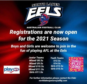 Registrations are NOW OPEN!
