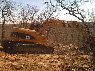 Mitchell ground breaking - footings 008.