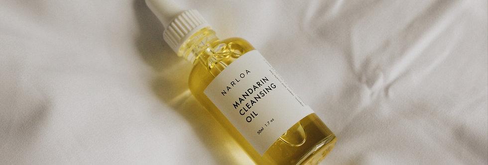 Mandarin Cleansing Oil