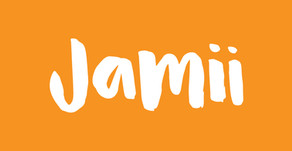 Partnership with Jamii!