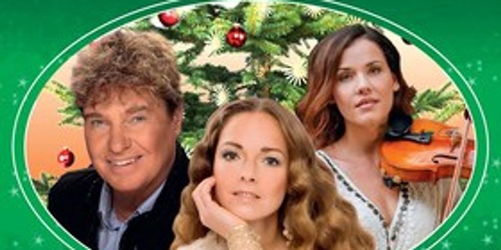 Weihnachten in Familie mit Frank Schöbel