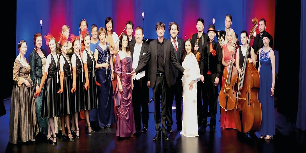 Die große Johann Strauss Revue