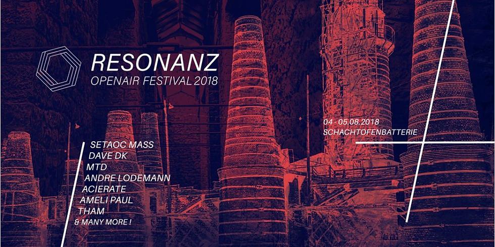 Resonanz Openair Festival