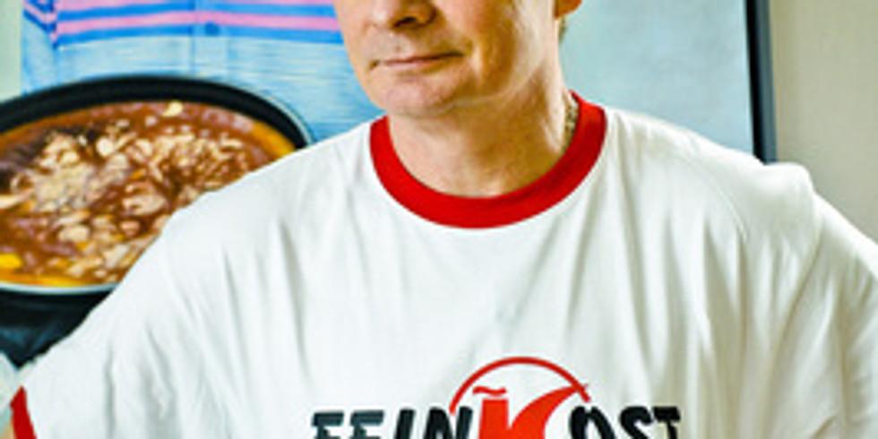 Uwe Steimle - Fein(K)Ost