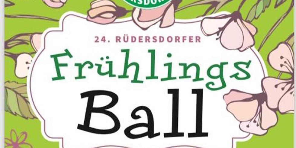 Frühlingsball des Gewerbevereins