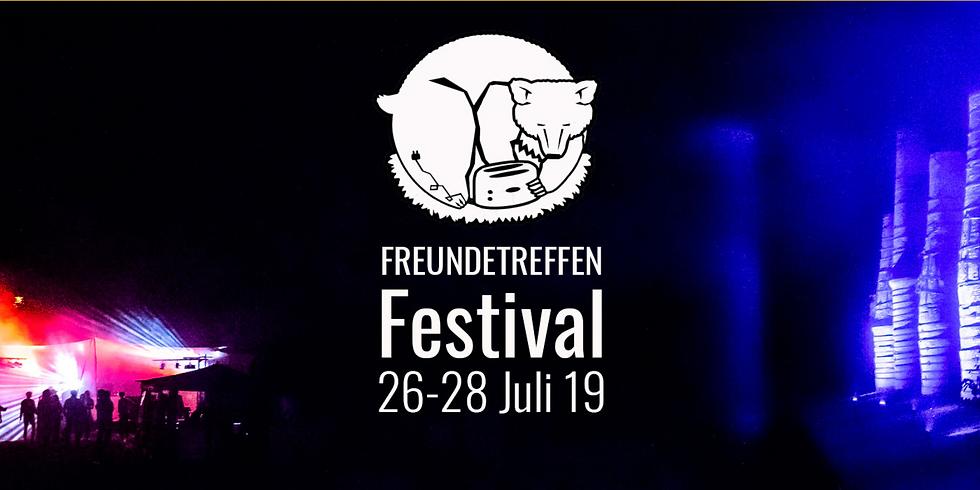 Freundetreffen Festival