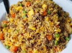 Beef & Cous Cous