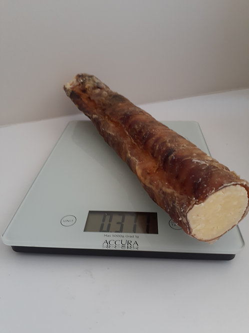 350g Large Stuffed Beef Trachea