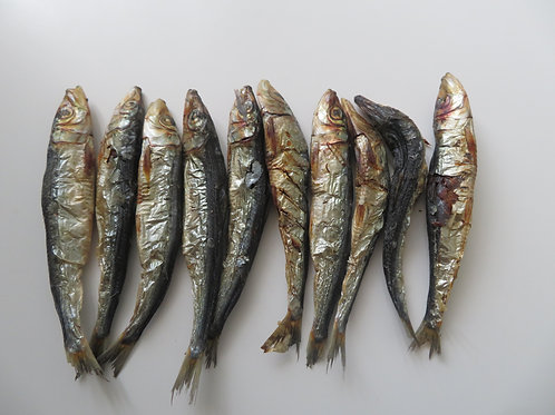 10 Pack of Mackerel