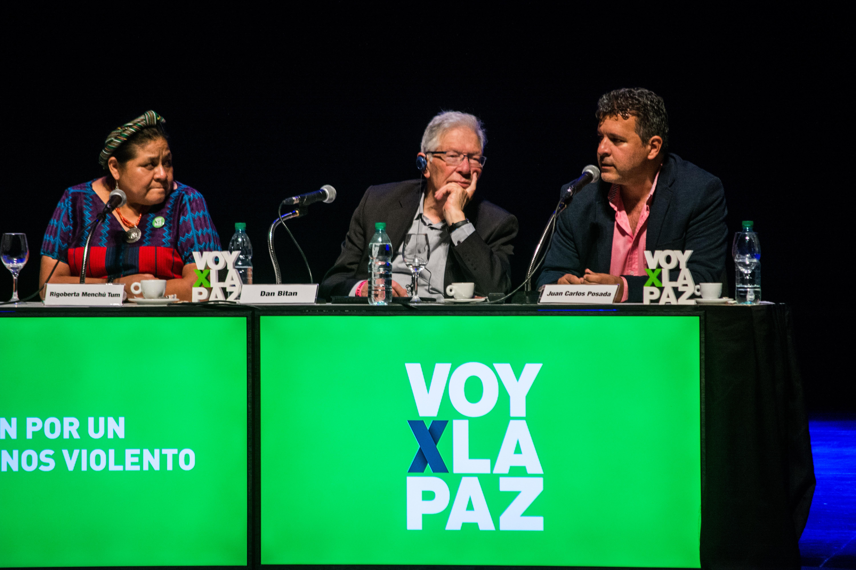 Panel Rigoberta Menchu Tum (3)