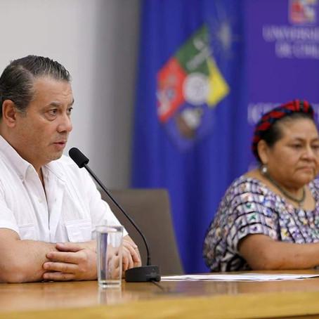Denunciamos nuevos atentados contra el Estado de Derecho en Guatemala