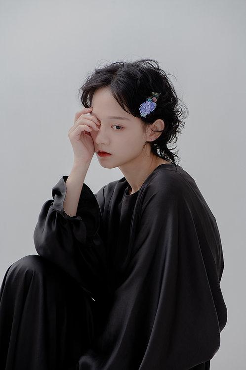 Hanabi Hair Comb