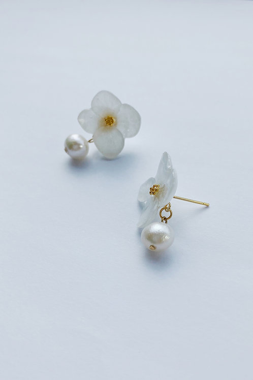 Hotaru Earrings