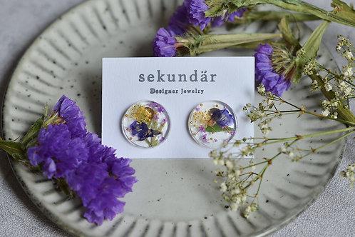 Summer Flower Earrings