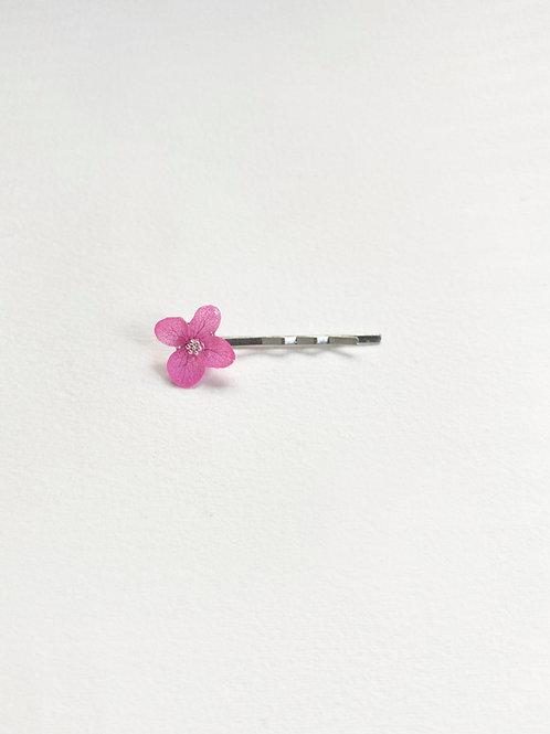 Hair pin-Pink