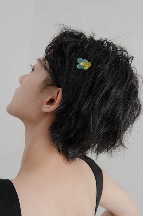 Hair Comb-Wishes