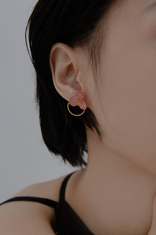 Golden Hours Earrings