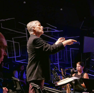 Carlberg Conducting