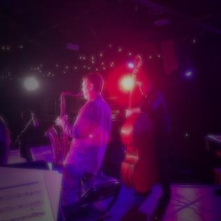 Matt Langley + Ben Allison