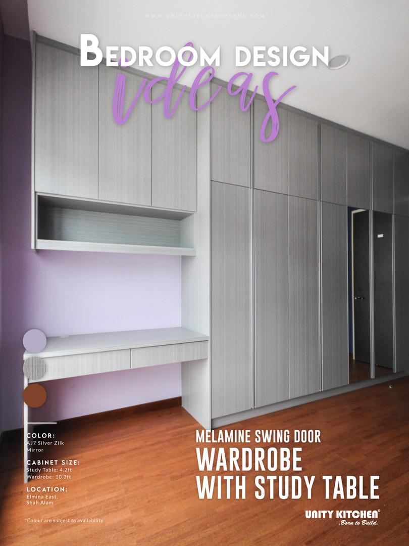 Bedroom Series