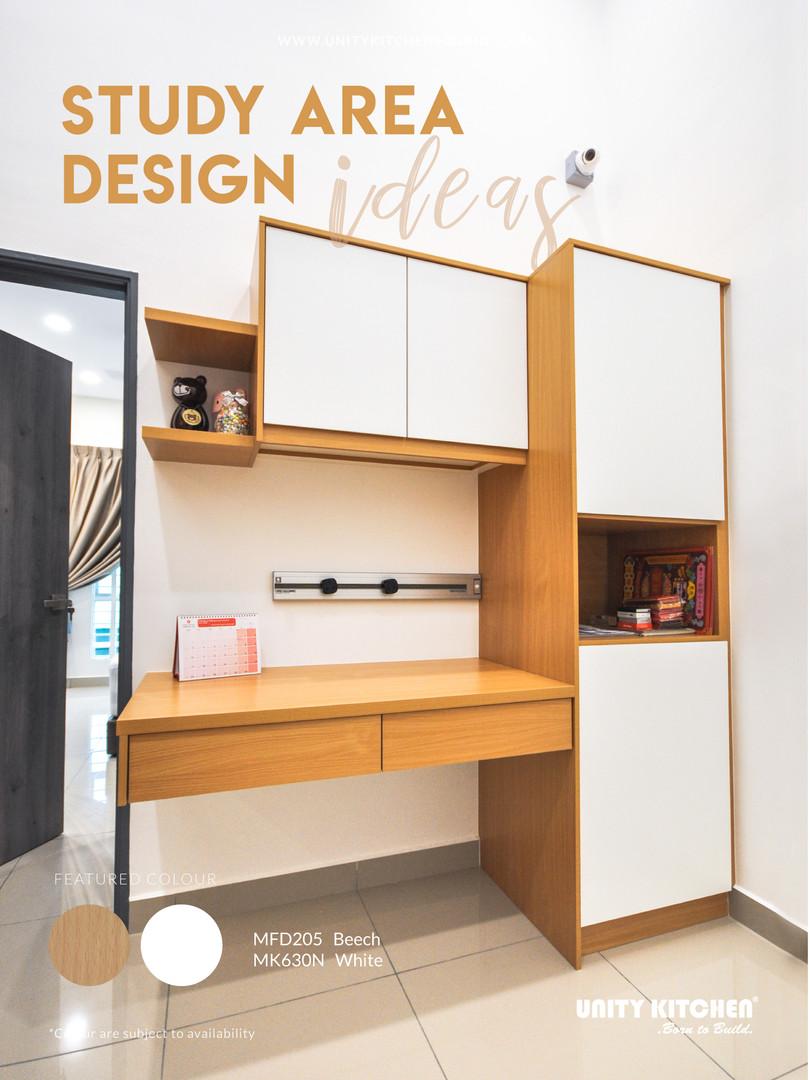 Study Area Ideas