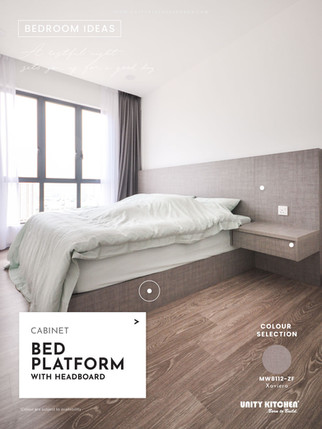 Bedroom Design Series