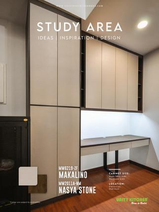 Study Area Design Ideas