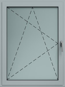sklápacie-krídlové okno