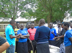 Youth in Moyo dst