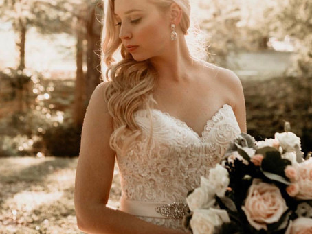 Wedding Hairstyles That Will Inspire You To Start Planning