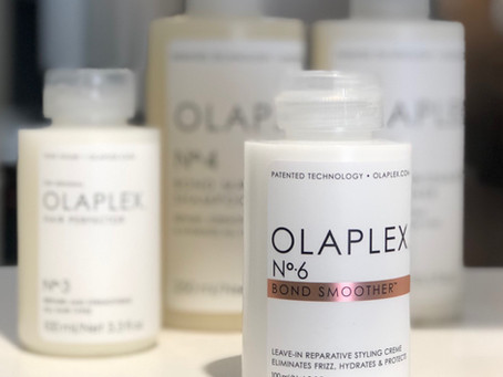 Olaplex No. 6: Holy Grail or Fail?