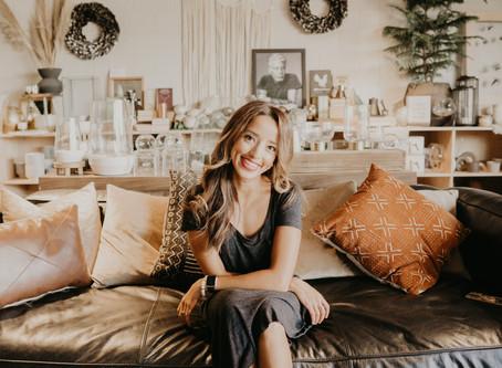 Meet Your Stylist: Sarah Vaughn