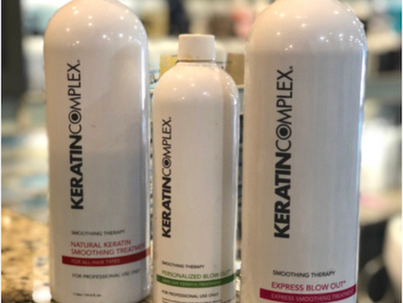 The Keratin Controversy: Why A Keratin Treatment Might Be Right For You