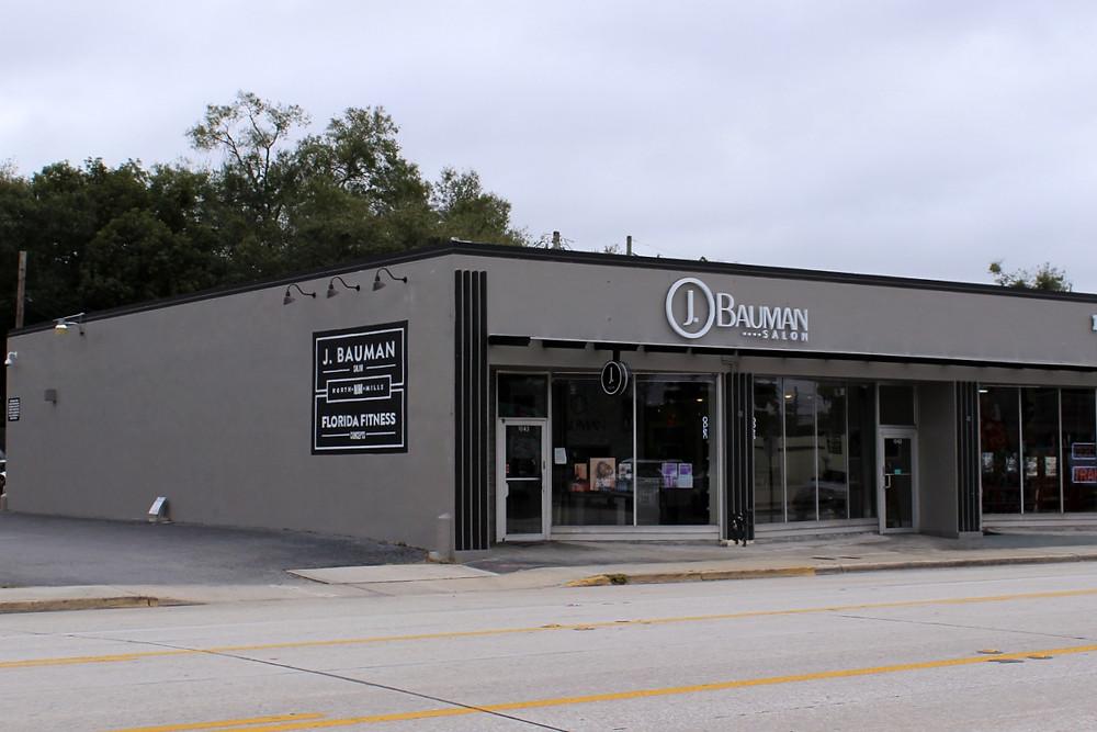 Best Orlando Salon