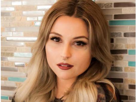 Meet Your Stylist: Chelsea Styrk