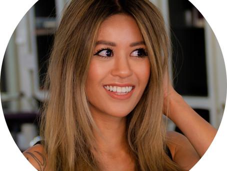 Meet Your Stylist: Kimberly Ton