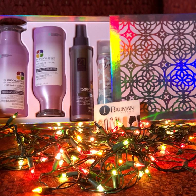 Pureology Holiday Gift Set