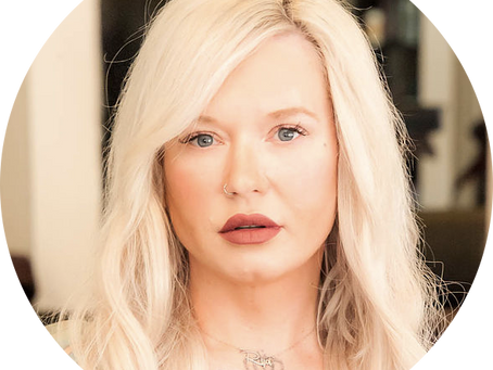 MEET YOUR STYLIST: TANYA CONNER