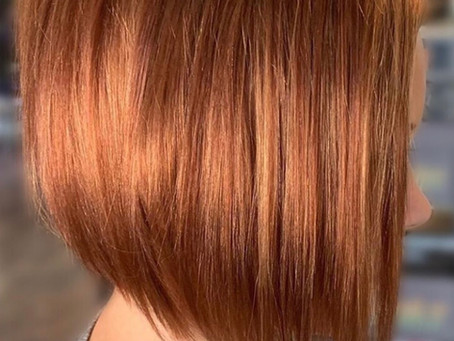 Fall Hair Trend Predictions for 2019