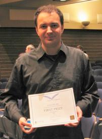 Iron Composer 2014, Cleveland, 2014