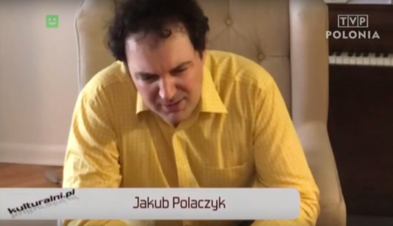 kulturalni.pl-TVP Polonia, 2020