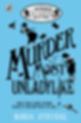 Murder Most Unladylike cover.jpg