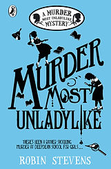 Murder Most Unladylike cover.jpg