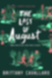 The Last of August.jpg