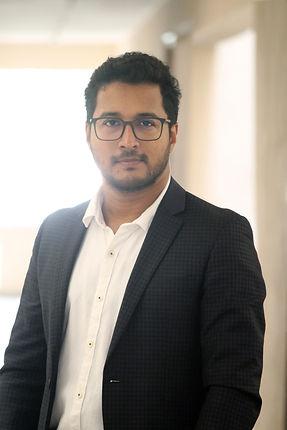Sreejith Krishnan Kunjappan