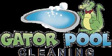 Gator Pool Logo