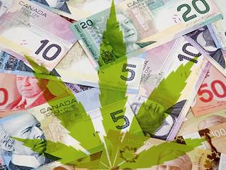 Canadian Banks Are Saying NO to MMJ/CBD Merchants