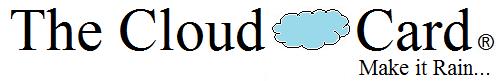 Cloud Card Logo