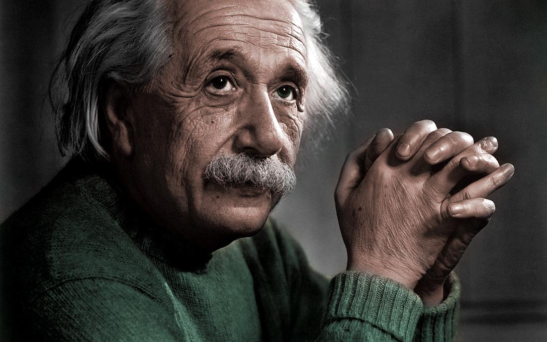 אלברט איינשטיין - אחרי