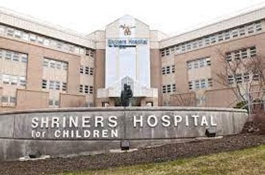 Shriners Hospitals for Children - Spokan